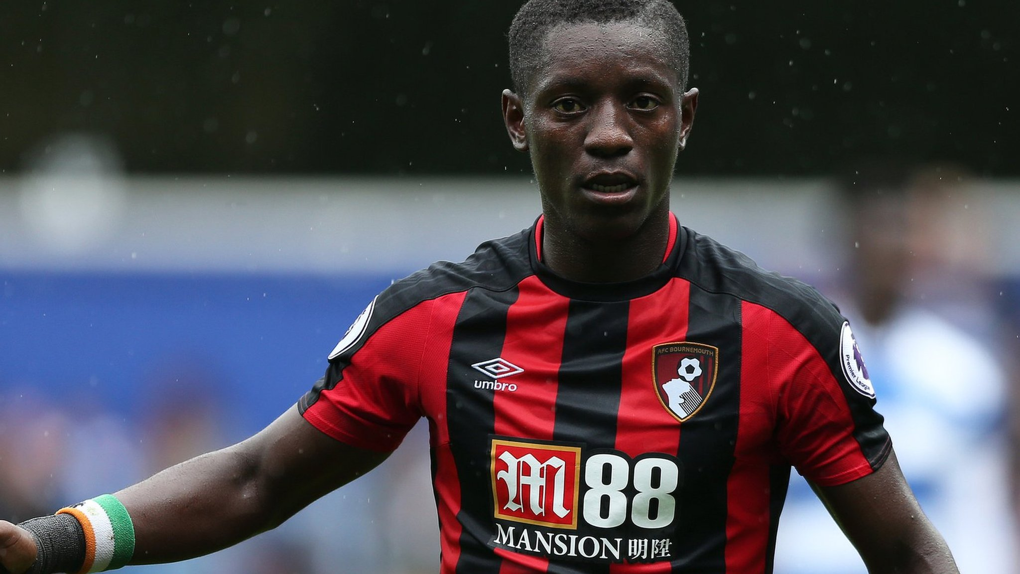 Max Gradel: Bournemouth winger joins French club Toulouse