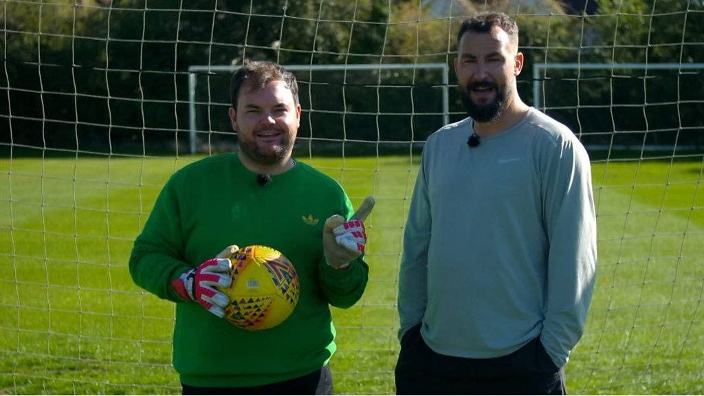 The Premier League Show: Five common myths about goalkeeping