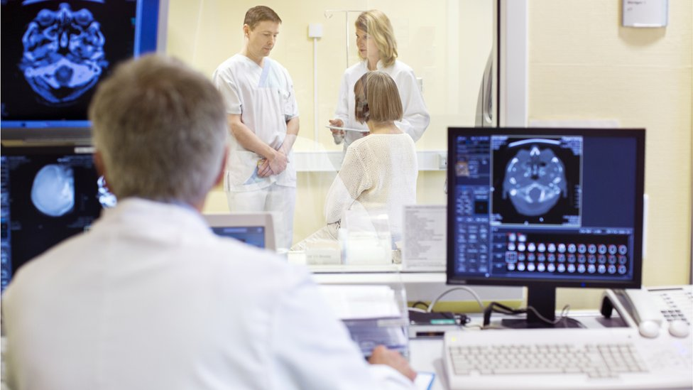 Delays in radiology results 'affecting patient care'