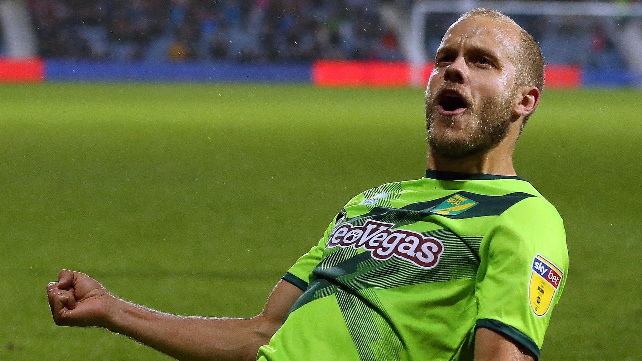 Queens Park Rangers 0-1 Norwich City: Teemu Pukki earns Canaries away win