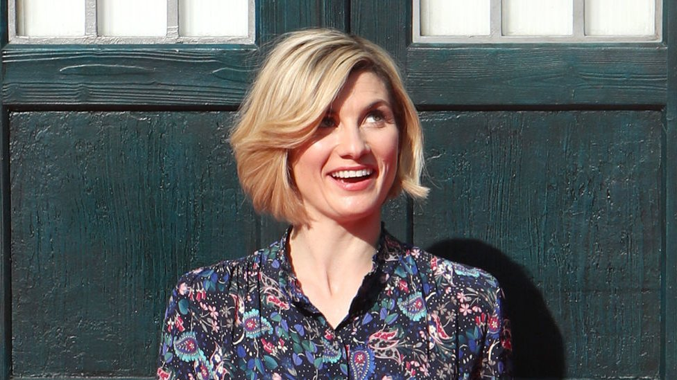 Doctor Who: Series 11 premieres in Sheffield