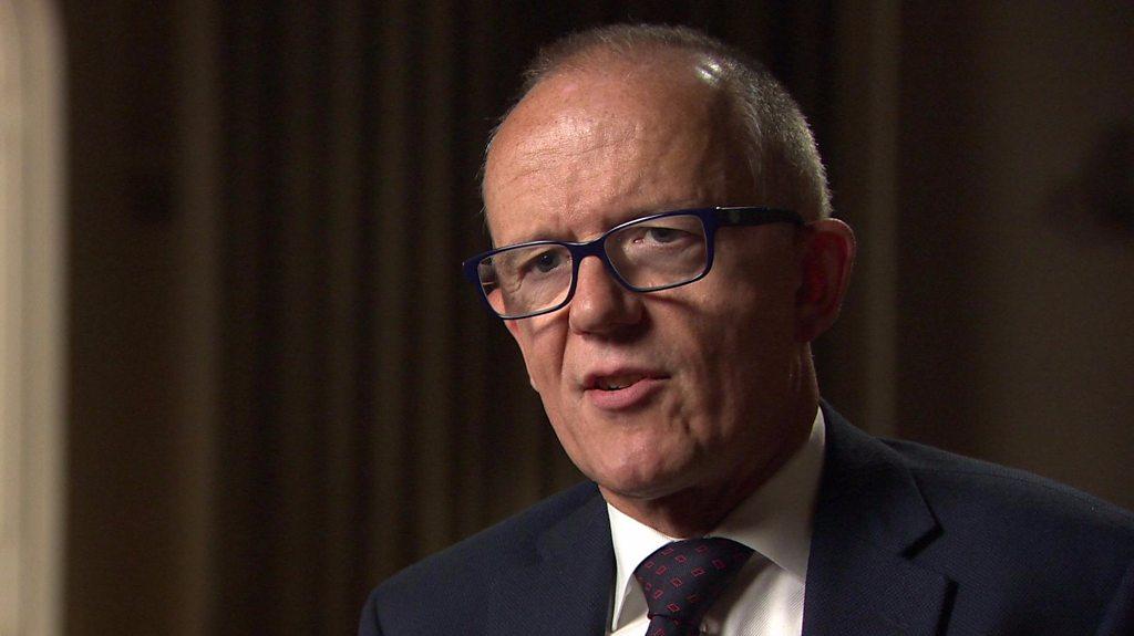 Ex-Met terror chief: 'Extreme right infiltrating politics'