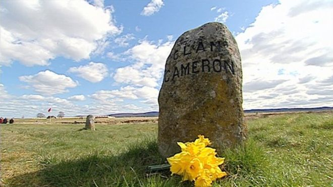 Culloden Battlefield row homes granted permission
