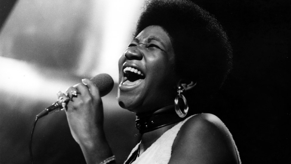Aretha Franklin's A Natural Woman: Why the song still moves us, 50 years on