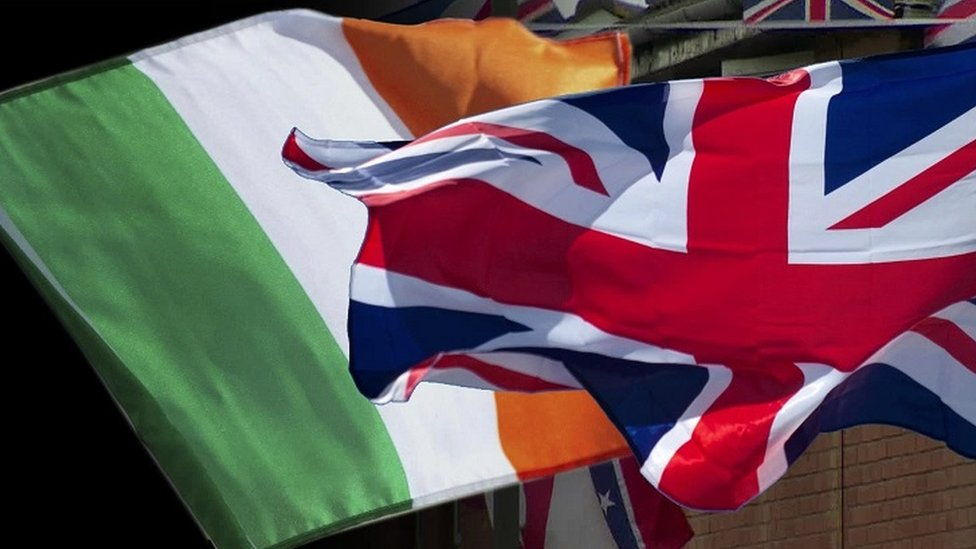 Brexit, the Irish border and the 'battle for the union'