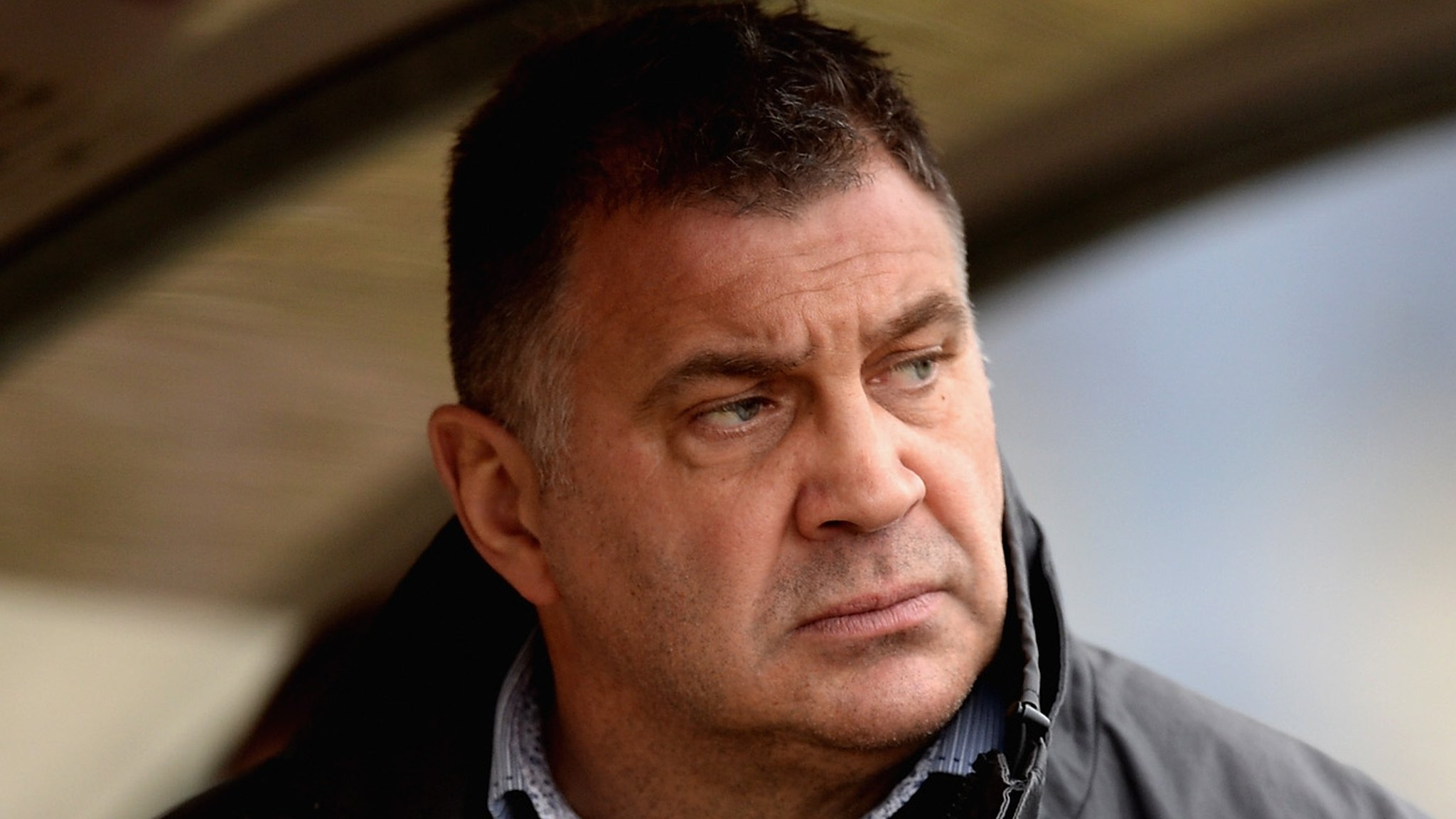 Wigan coach Wane to switch codes and take role with Scotland