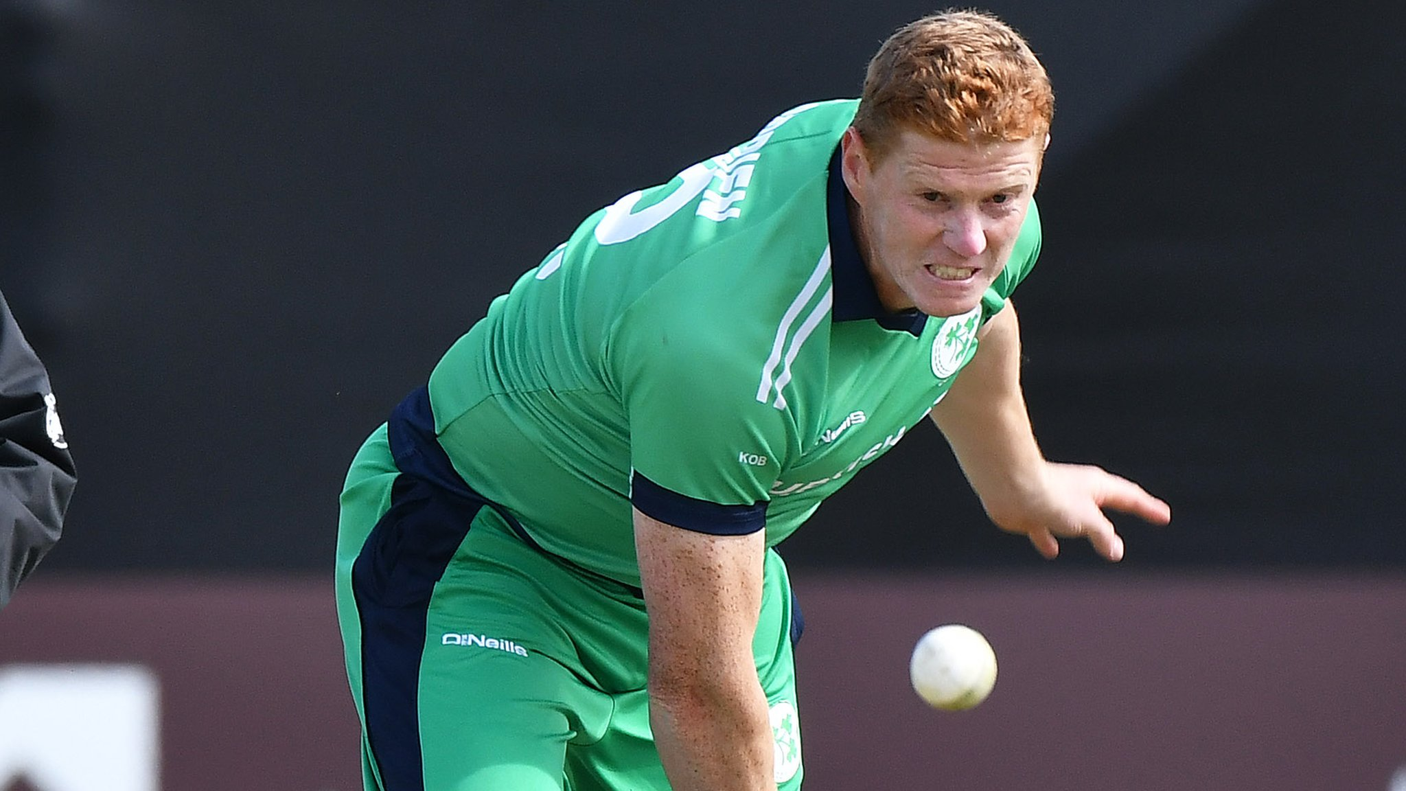 Ireland to play quadrangular warm-up series in Oman