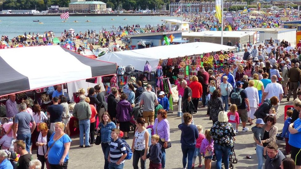 Weymouth summer carnival fate uncertain