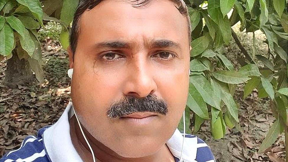 नागरिकता संशोधन विधेयक के ख़िलाफ़ आईपीएस अधिकारी अब्दुर्रहमान ने त्यागपत्र दिया