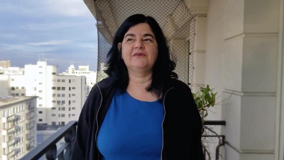 Carmen Barbas