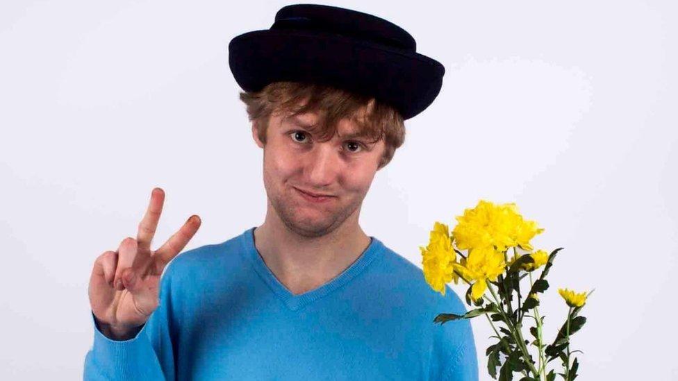 Lewis Popp: Merthyr musician's crash death ruled accidental