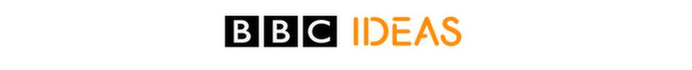 Logo de BBC Ideas