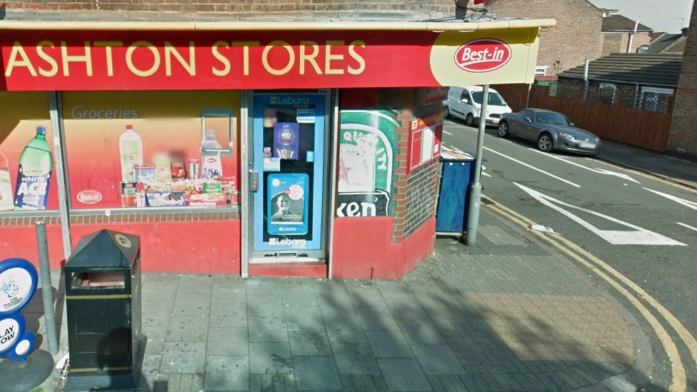 Luton robber caught due to disguise failure