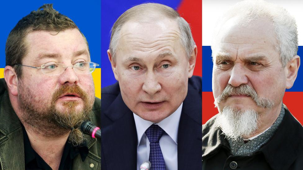 Путин назвал русских и украинцев одним народом. Историки объясняют, так ли это