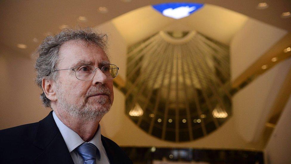 Luiz Davidovich