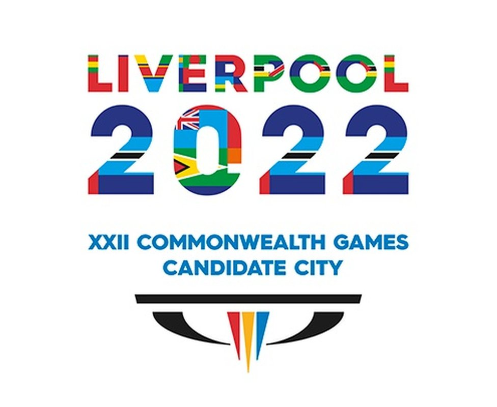 Liverpool Games logo