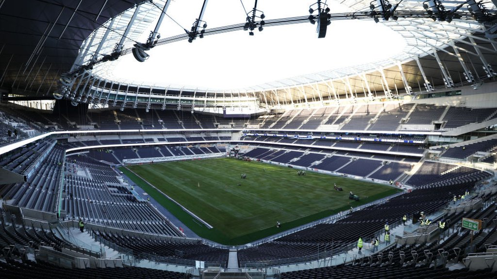 Tottenham get Wembley capacity increase from council