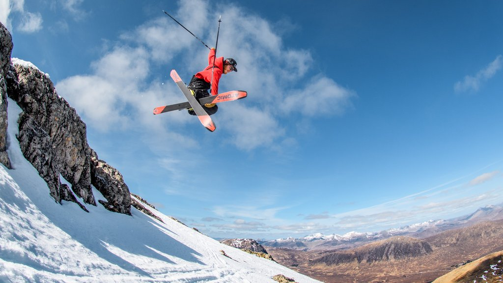 Scotland's latest mountain snowsports season 'was poor'