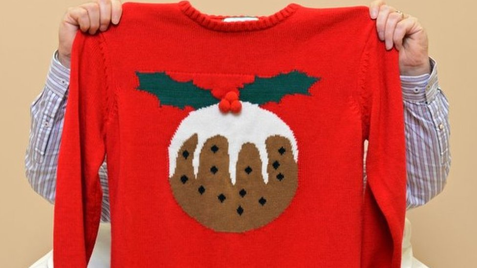 Christmas Jumper Day: Who wins, retailers or charity?