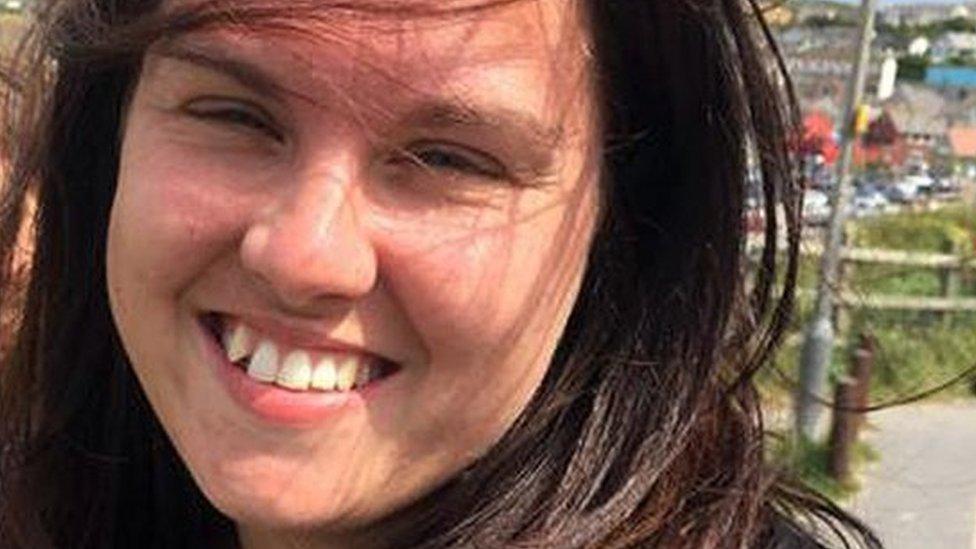 Daughter of murdered mum Natalie Hemming backs abuse scheme