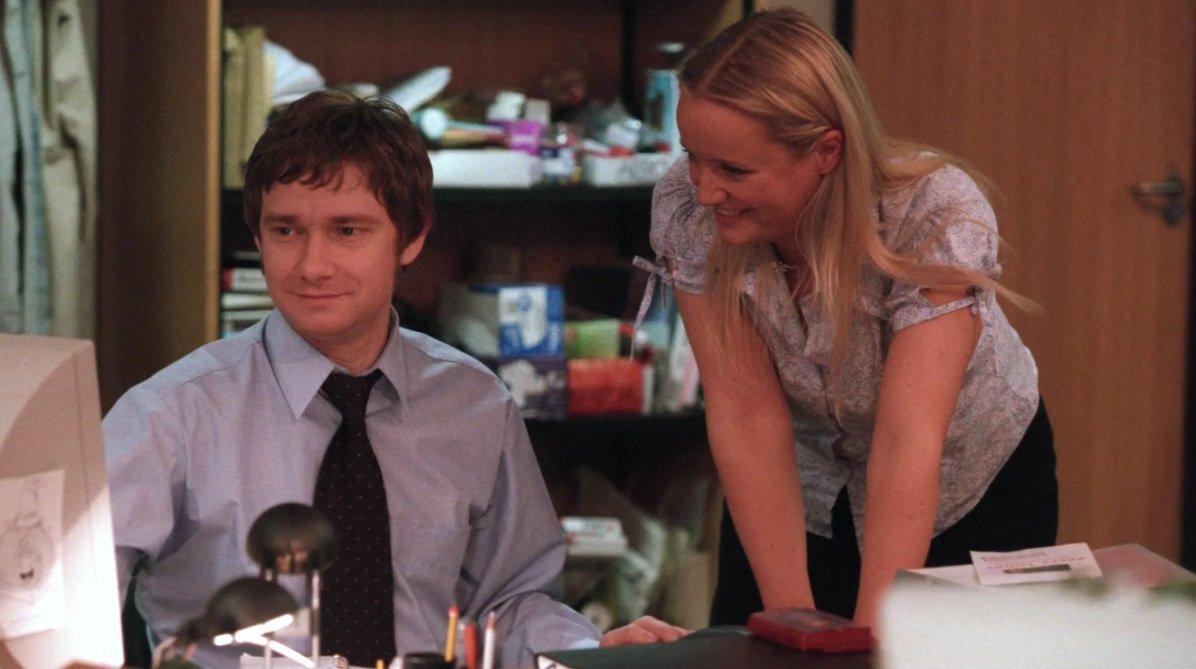 Odnos između Tima (Martin Frimen) i Don (Lusi Dejvis) je ostavio naročit utisak na scenaristu filma Noting Hil, Ričarda Kurtisa