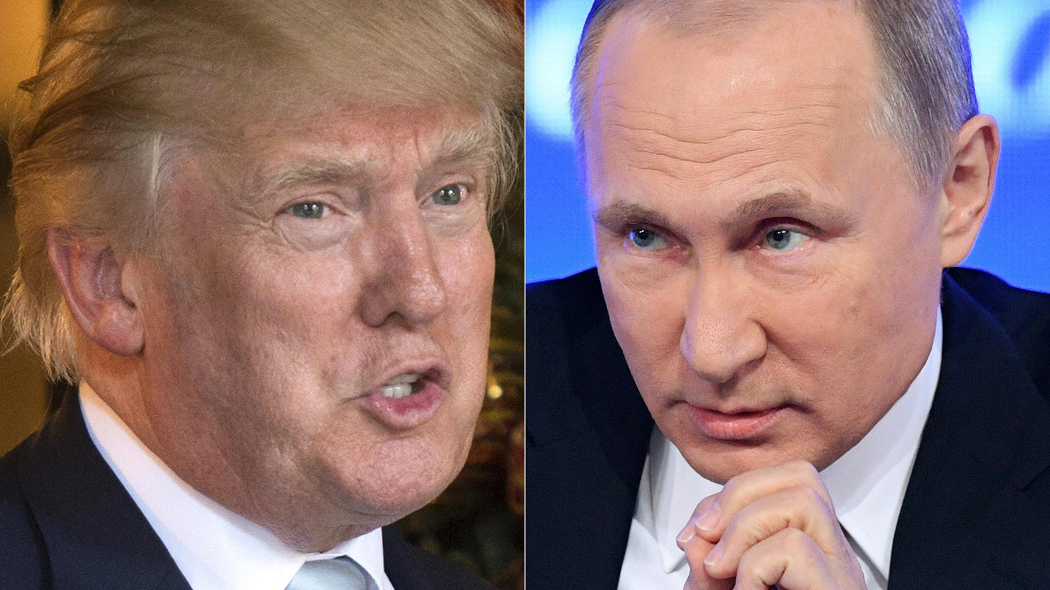 Trump-Putin summit: US leader cautious ahead of Helsinki talks