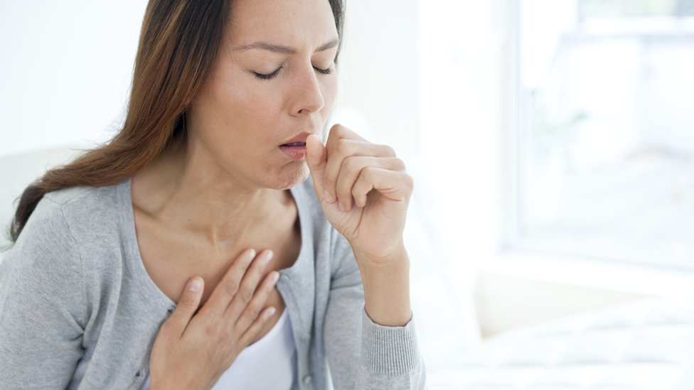 Drug target for curing the common cold
