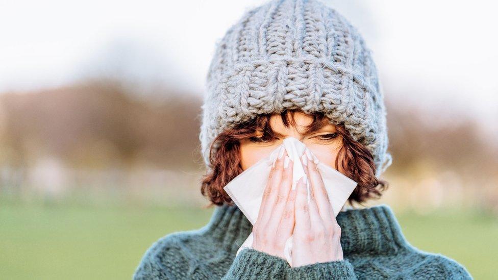 Kẽm có phải là phương pháp điều trị cảm lạnh tốt?