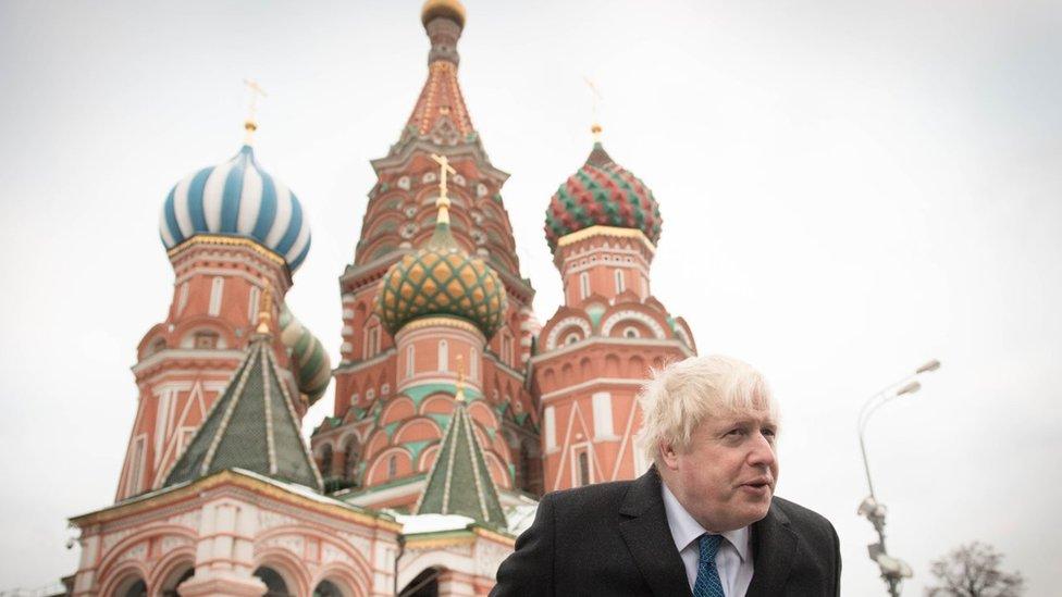 Дайджест: российские деньги в британской политике и Асад вкладывает в Москву