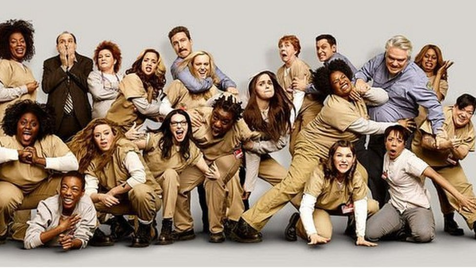 Orange Is The New Black to end with series seven