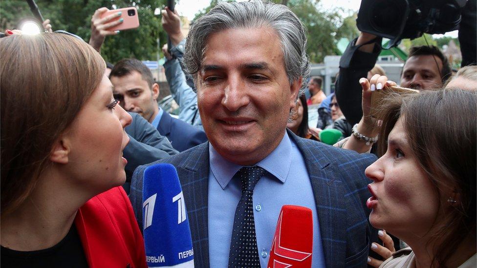 Бывшего адвоката Эльмана Пашаева проверят на мошенничество с квартирой