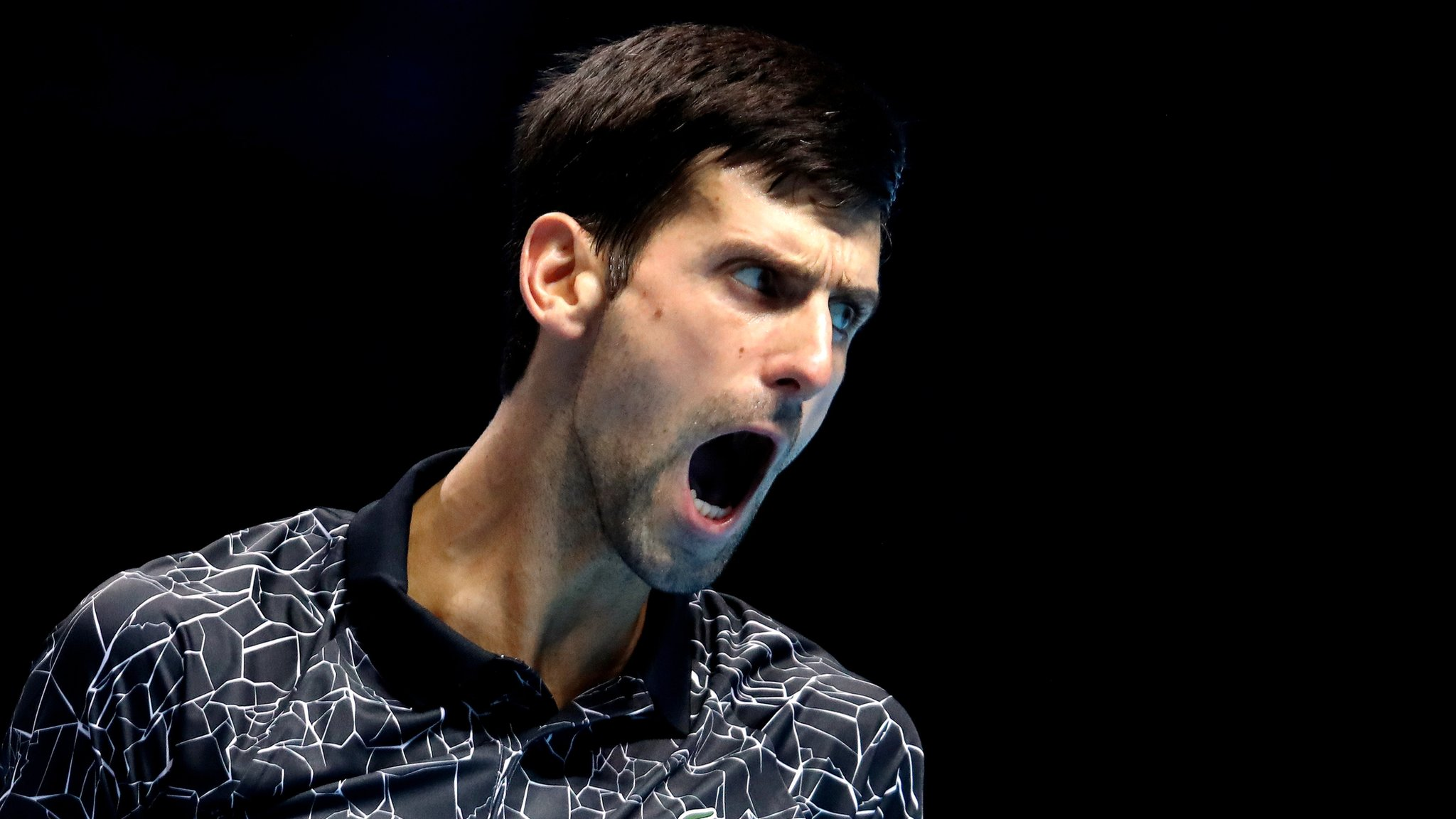 Djokovic through to semi-finals as Cilic beats Isner