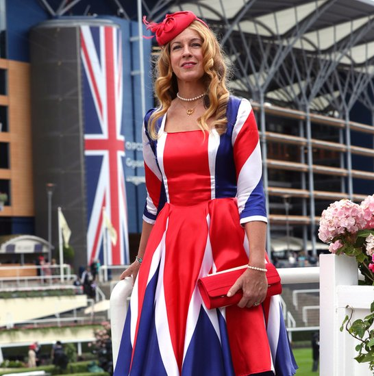 Ladies Day Royal Ascot 2019