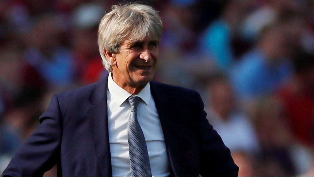 West Ham 2-2 Leicester City: Assistant referee's mistake cost Hammers a goal – Pellegrini
