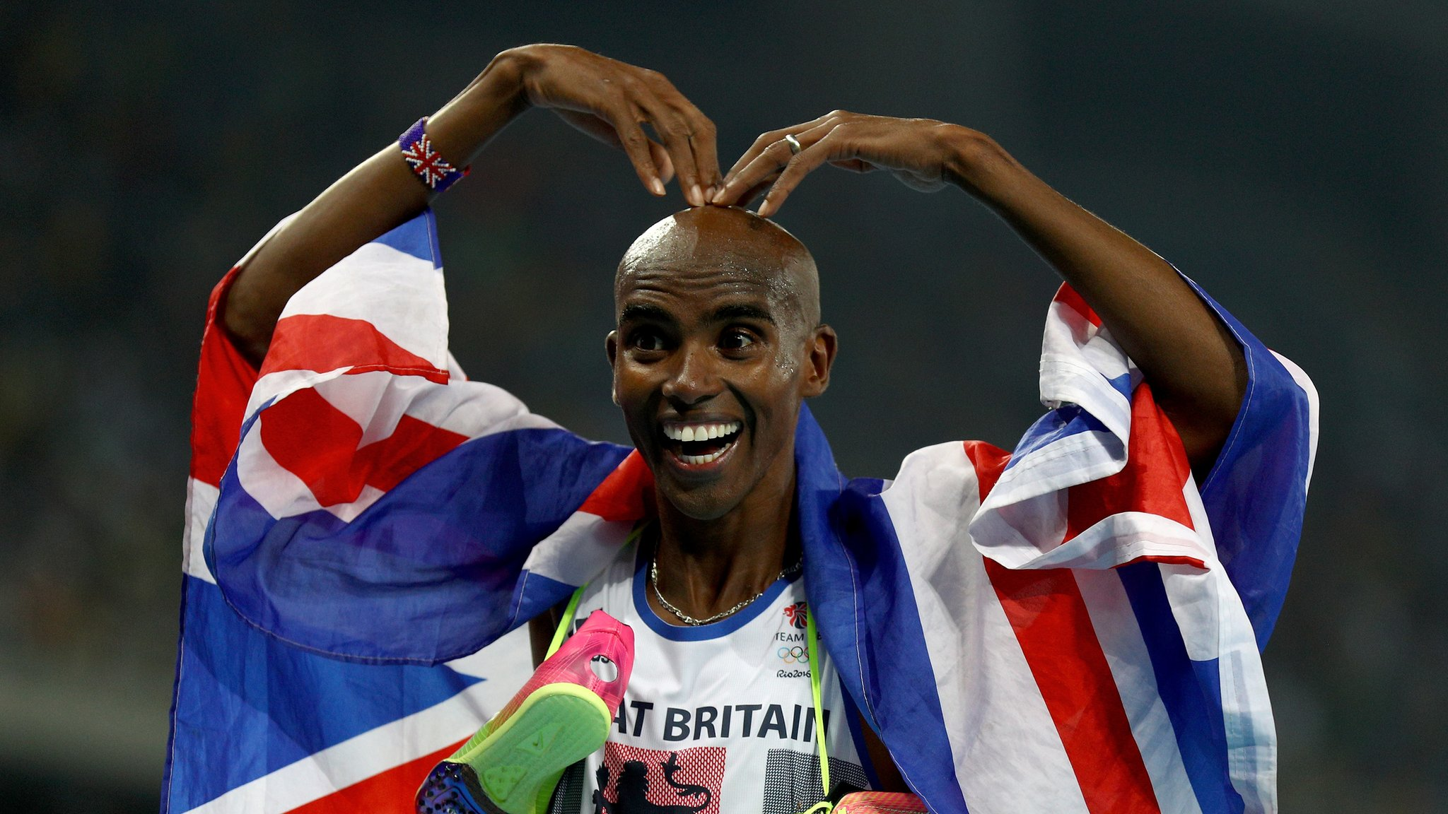 Mo Farah may come out of track retirement for Tokyo 2020