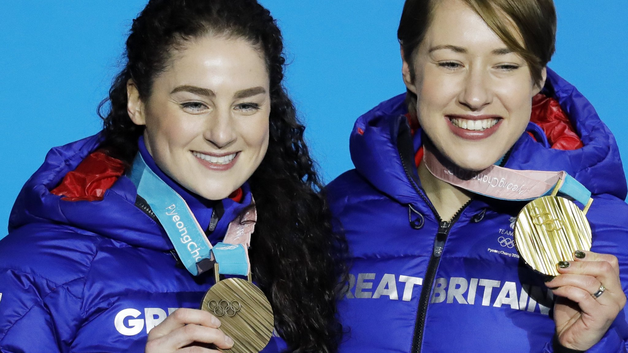 GB winter sport 'going in right direction'