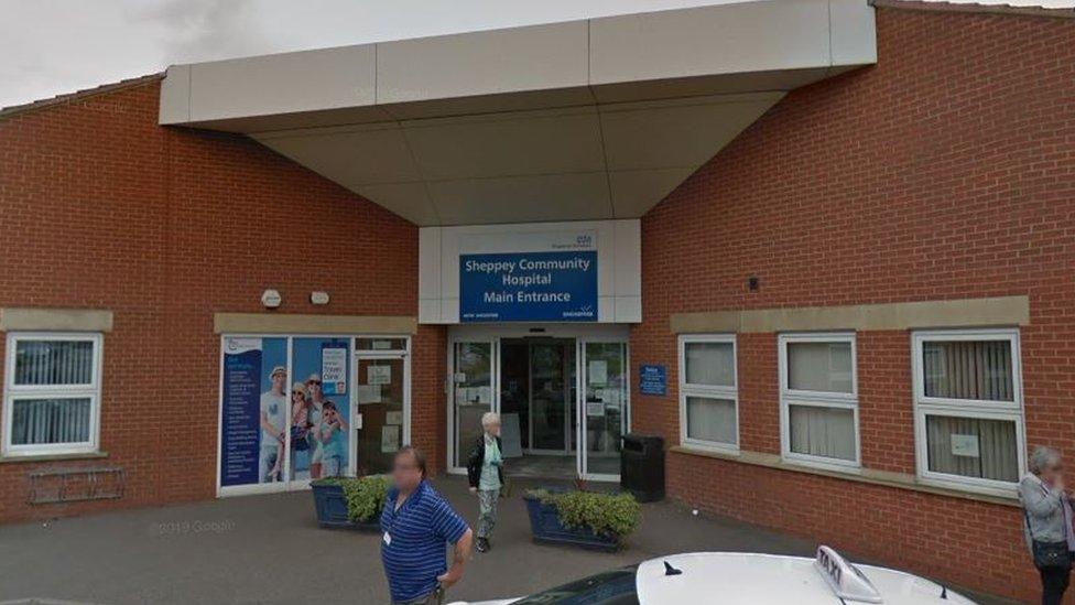 Sheppey Hospital