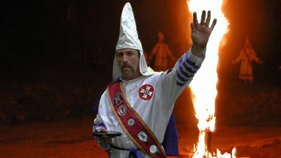 Ku Klux Klan killing: Wife admits murder of Missouri leader