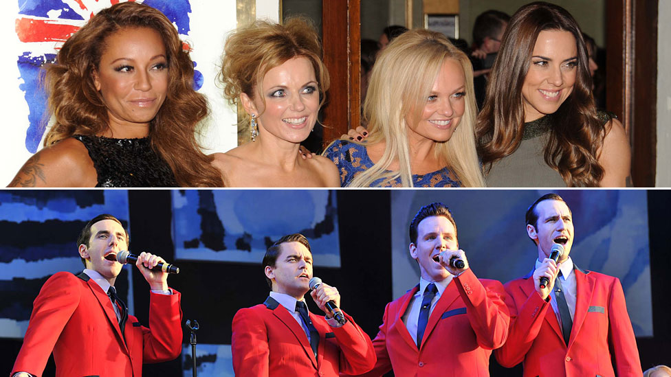 BBC News - Jukebox jury: West End hits and misses