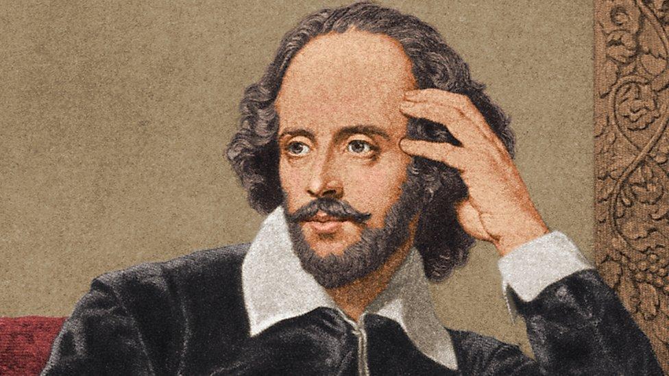 توفي ويليام شكسبير الكاتب المسرحي والشاعر عام 1616