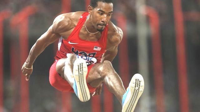 World Championships 2015: Christian Taylor wins and threatens record