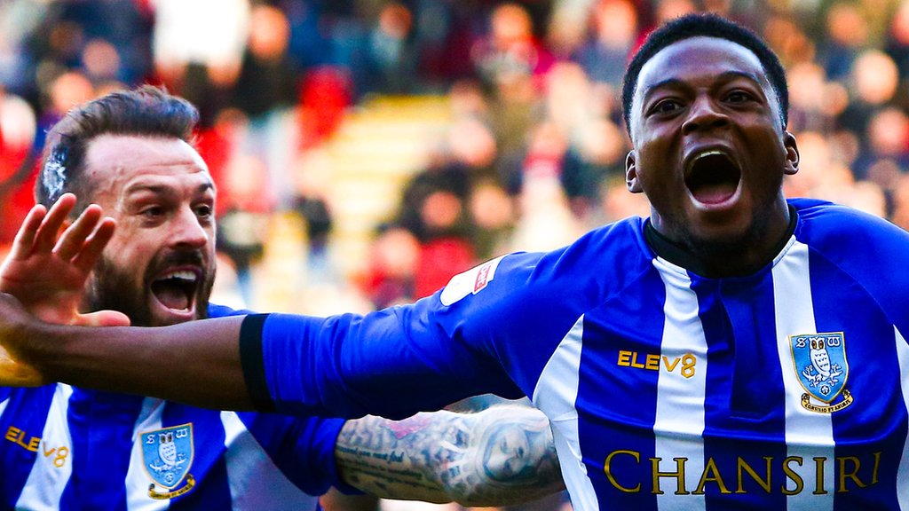 Rotherham United 2-2 Sheffield Wednesday: Millers stay in drop zone after late heartbreak