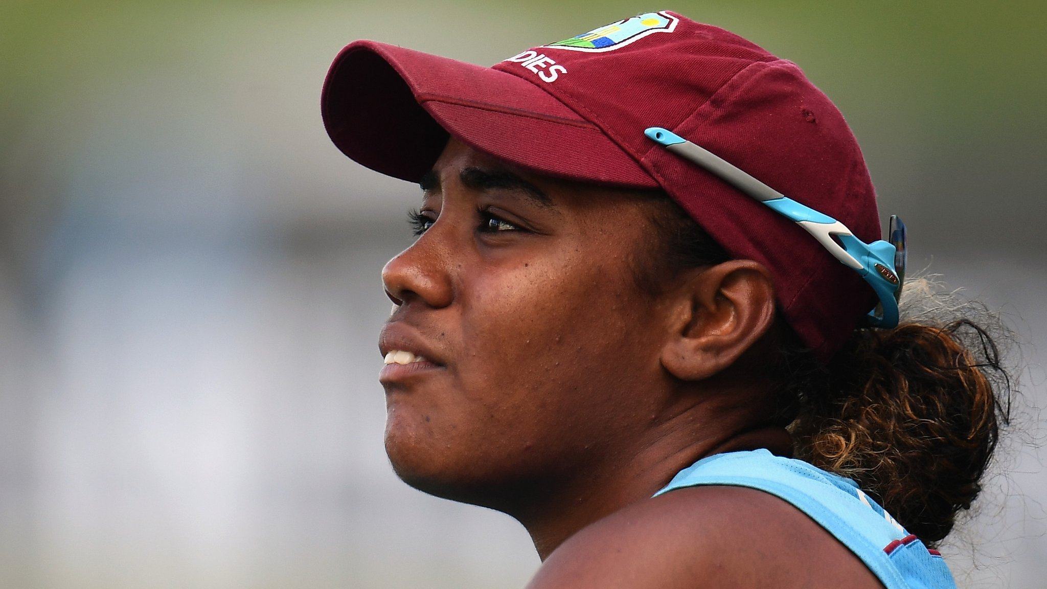 England women v West Indies: Hayley Matthews returns for summer series