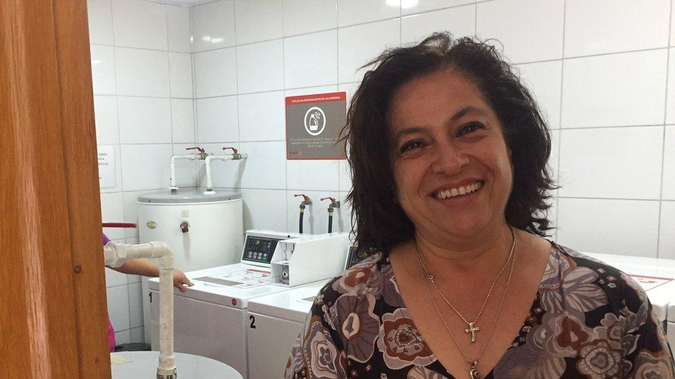 Sandra Jofre Rojas