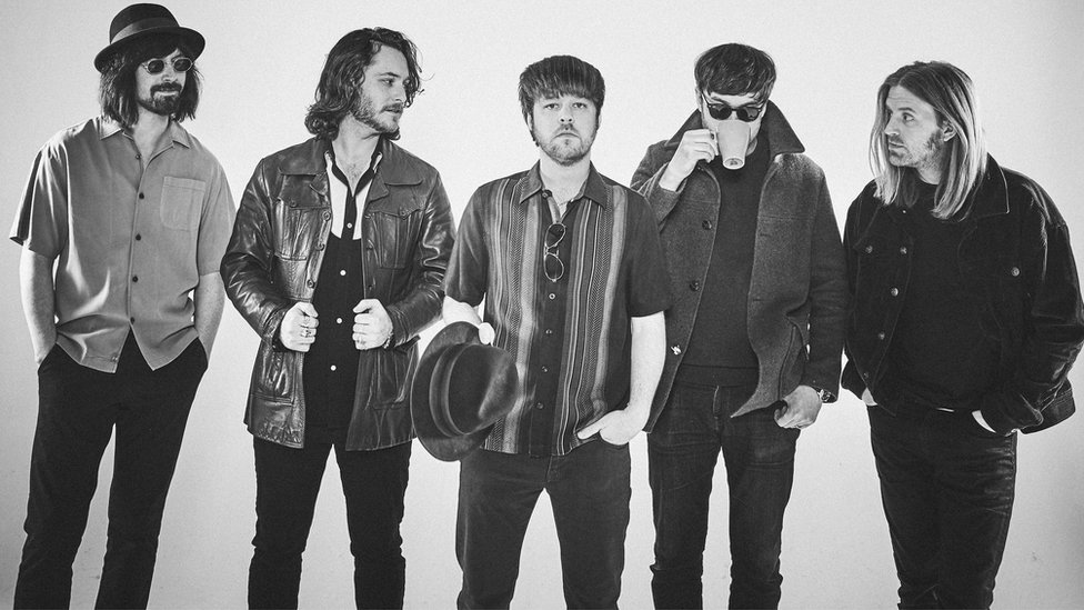 The Coral: 'We lead each other astray'