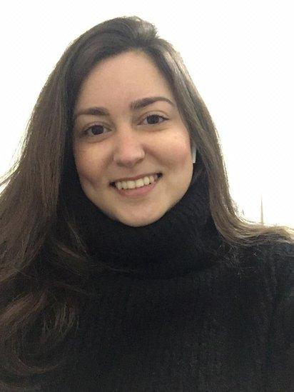 Gabrielle Cordeiro Trofa