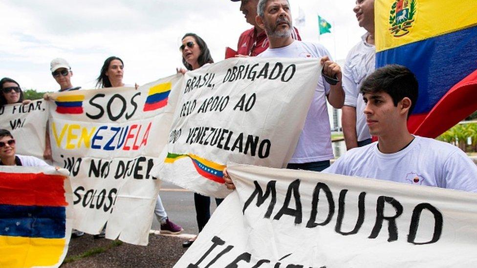 protesti u Brazilu