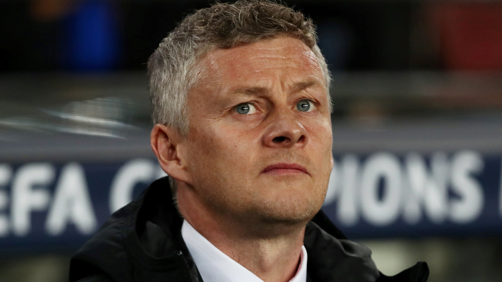 Solskjaer was the wrong choice as Man Utd boss - Jenas