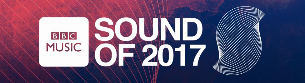 BBC Sound of 2017 logo