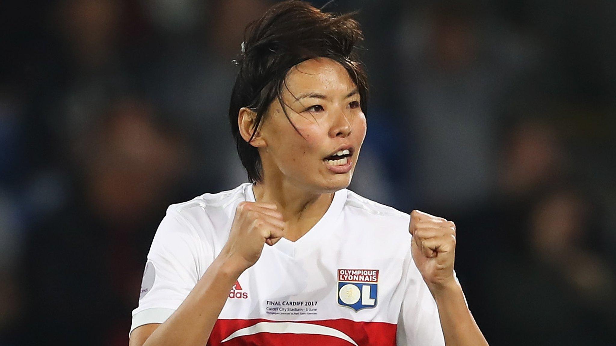 BBC Women's Footballer of the Year 2019: Saki Kumagai profile